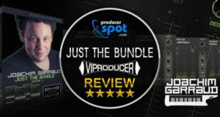 "Review: ""Just The Bundle"" by VIProducer"