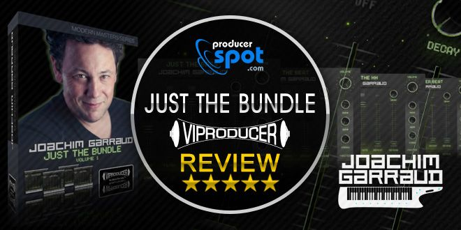 Review Just the bundle by VIProducer