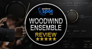 Symphony Series – Woodwind by Native Instruments