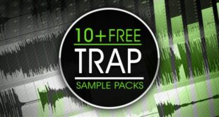 10+ Free Trap Sample Packs, Trap Drum Kits