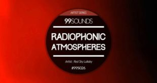 Atmospheres Free Sample Pack