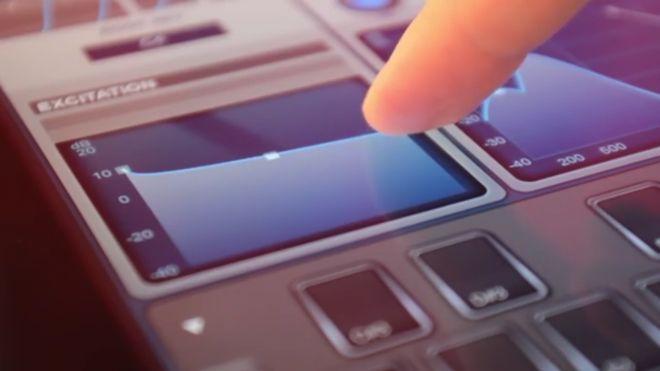 iPhonem iPad App