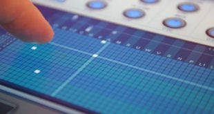 Phonem Synth Announced on iPad by Wolfgang Palm