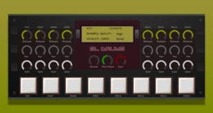 SL Drums 2 FREE VST/AU Drum Rompler by Beatmaker