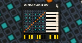 Ableton Synth Rack Released by Sample Magic