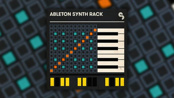 Ableton Synth Rack