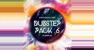 Dubstep Pack 6 – Free Sample Pack by Ghosthack