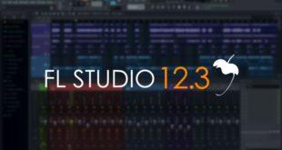 FL Studio 12.3