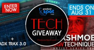 TECH Giveaway 2016