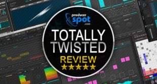 Review: Totally Twisted Bundle by Twisted Tools