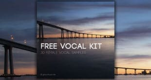 Free Vocals Samples