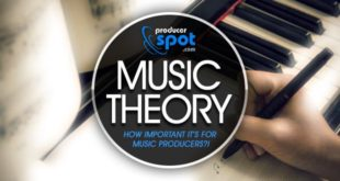 How Important is Music Theory for Music Producers
