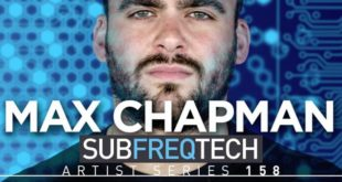 Max Chapman – Sub Freq Tech Sample Pack by Loopmasters