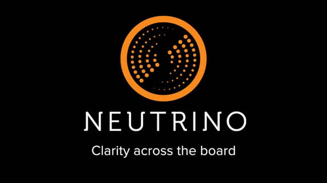 Neutrino FREE Spectral Shaping Plug-in by iZotope • ProducerSpot