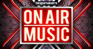"""On Air Music"" House Sample Pack by Singomakers"
