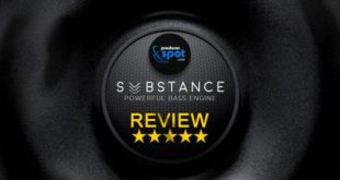 Review: SUBSTANCE Bass Engine by Output