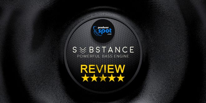 Review Output SUBSTANCE