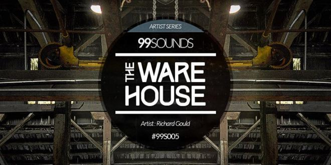The Warehouse by 99Sounds