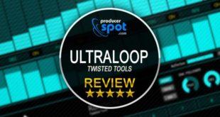 ultraloop reaktor sampler