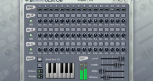 Brandulator FREE VST Plugin Released by Vasily Makarov