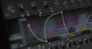 Modulation Processor 3244 Released by Dialog Audio