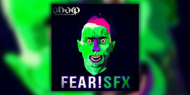 fear sfx sound effects loops