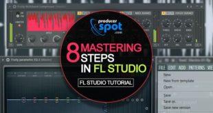 FL Studio Mastering Tutorial