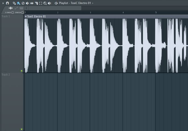 FL Studio Import Wav Files