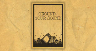 Ground Your Sound FREE Sample Pack