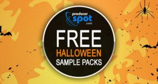 Halloween FREE Scary Sound Effects