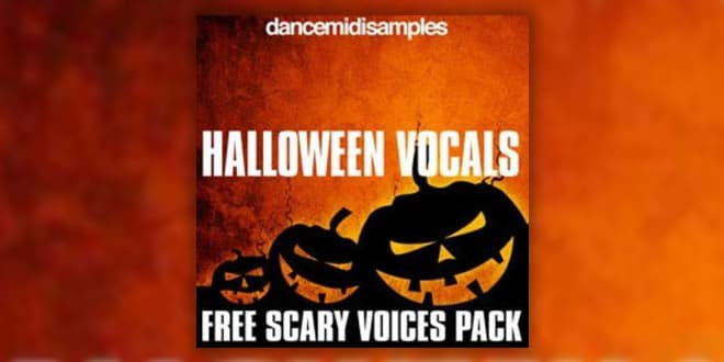 Halloween Horror Vocals