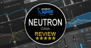 Review: NEUTRON Mixing Plugin by iZotope