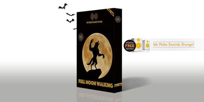 Free Halloween Sounds