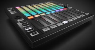 MASCHINE JAM Released by Native Instruments
