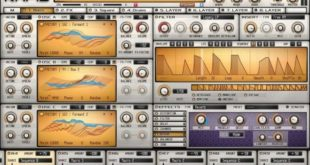 RAPID Synthesizer Plugin