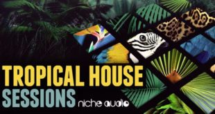 Tropical House Sessions Sample Pack by Niche Audio