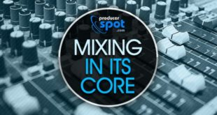 What is Mixing in Its Core – Mixing Tutorial