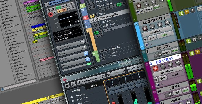 Best Music Software Suggestions for Sound Designers