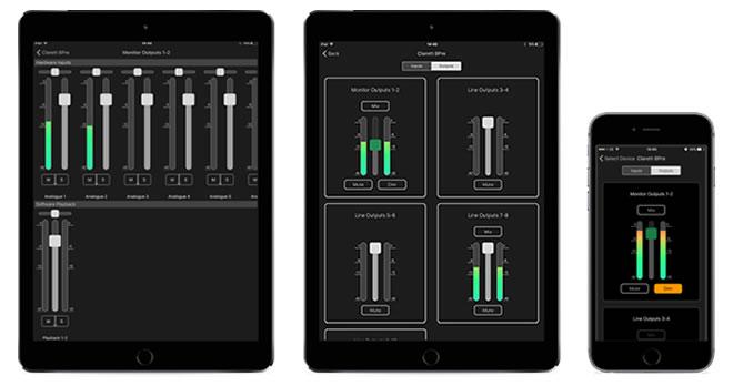 Focusrite Control App