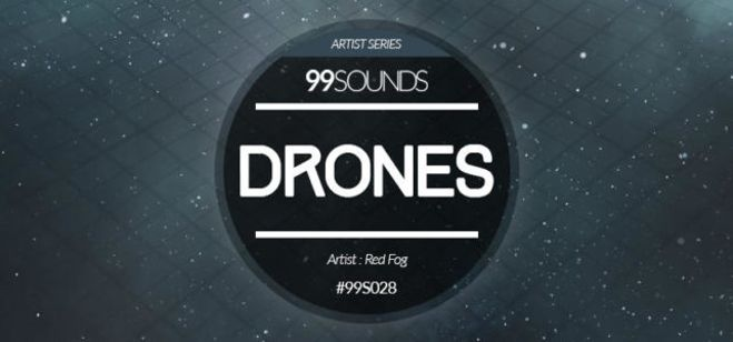 Drones Free Sound Effects