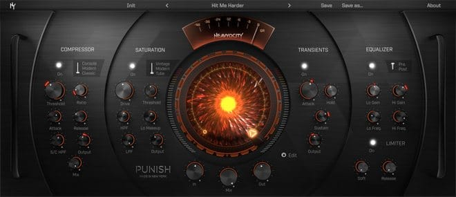 Heavyocity Punisher VST Plugin