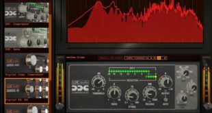 T-Chain Free Channel Strip Plugin Released by LVC-Audio