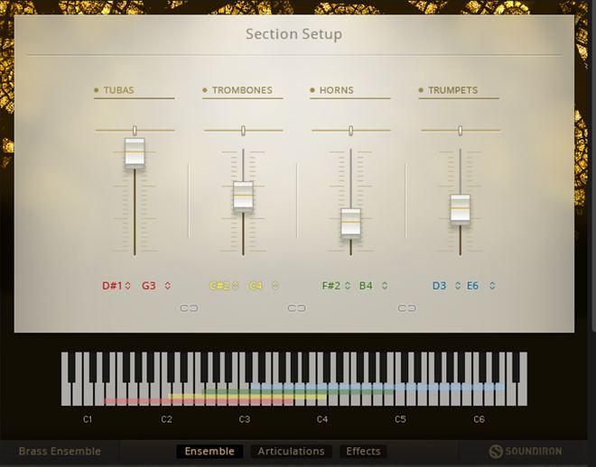 Brass Ensemble Essential