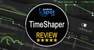 Review: TimeShaper Multi-Effect by Cableguys