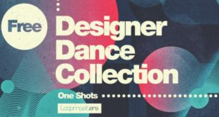 Free Dance One Shots Sample Pack