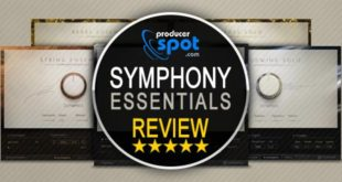 "Review: ""Symphony Essentials"" Library by Native Instruments"