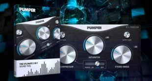 Pumper VST Plugin
