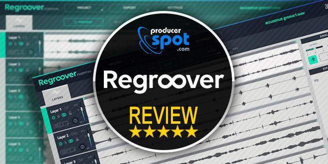 Review Accusonus Regroover