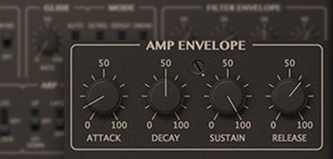 AMP Envelope