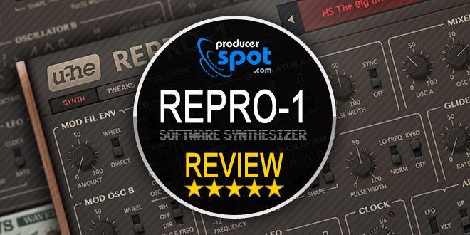 u-he Repro-1 Review